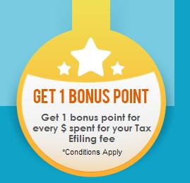 Sign of Loyalty - Bonus Point Credit Program - TaxExcise