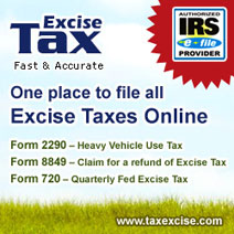taxexcise